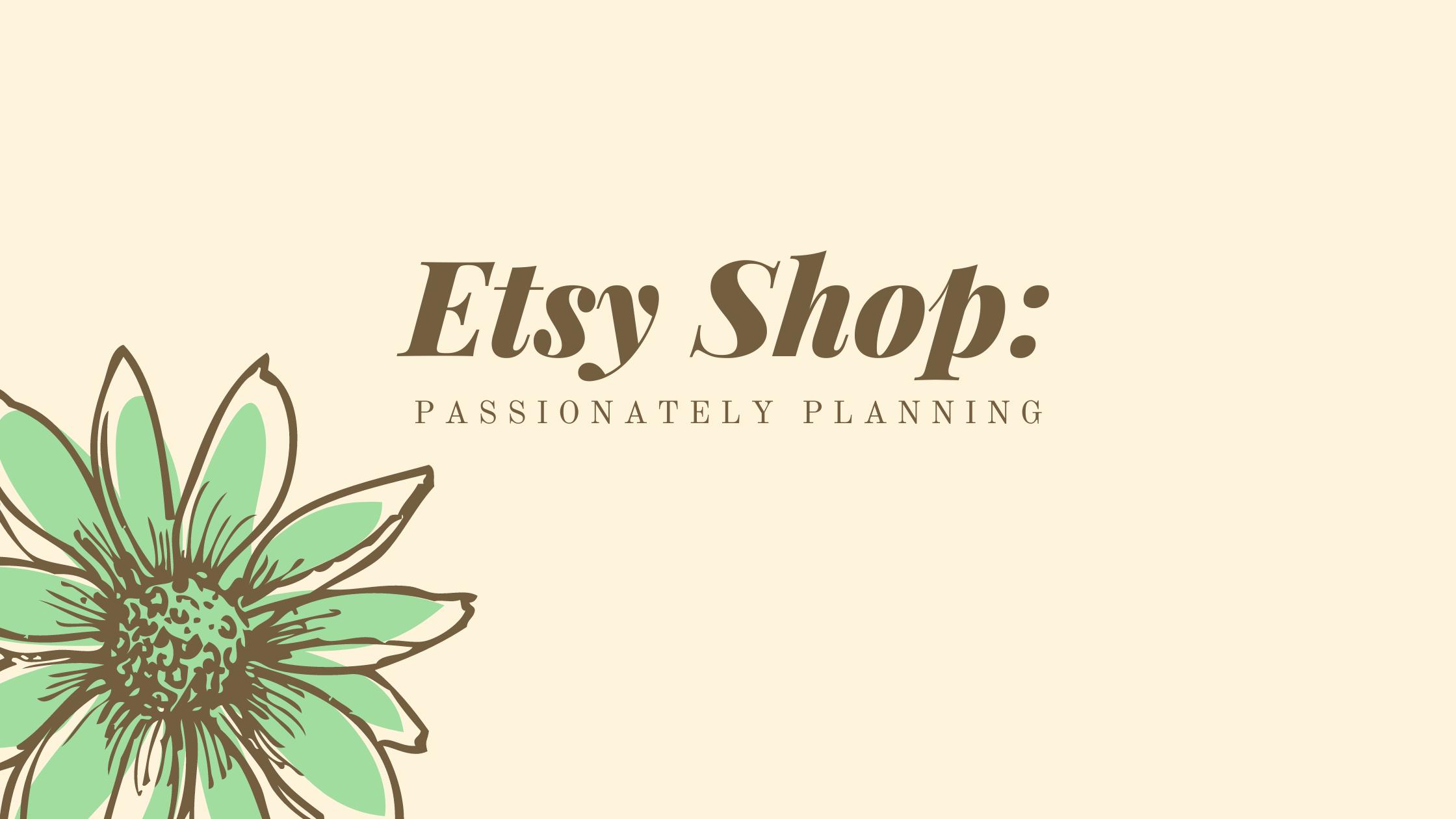 Etsy Shop: Digital Hygge Stickers